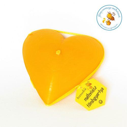 fekvő szív 1200 ft (ø 12 x 7 cm – 180 g)